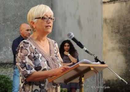 Teresa Del Gaudio - Presidente dell'Associazione Effetto Donna Onlus