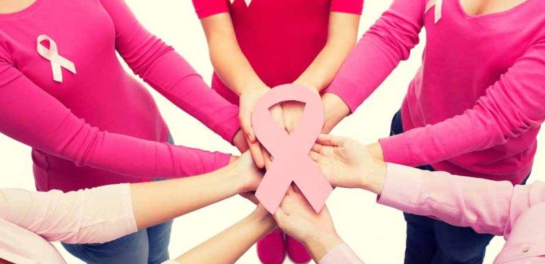 """QUI CAMPANIA – Associazione """"Effetto donna"""", la salute è in rosa"""