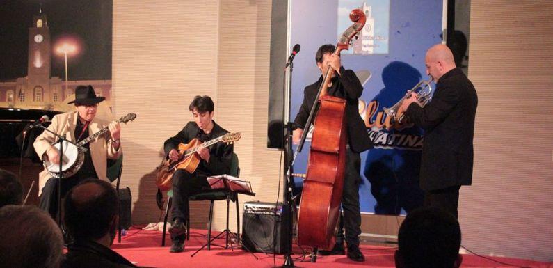 Fra grandi nomi e giovani talenti: parte in grande il Latina Jazz Club