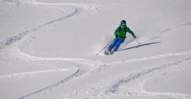 """Sciando con Giulio! Le bellissime immagini dal nostro """"inviato molto speciale"""" sulle nevi di Roccaraso (AQ) 5"""