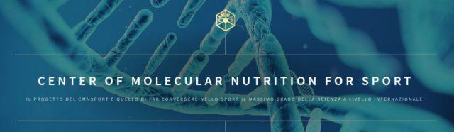 CMN Sport: nutrizione integrata al servizio dei Campioni 1