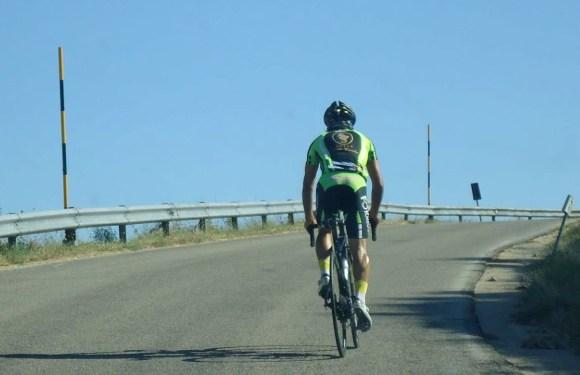 Claudio Cobiani: ciclismo, tecnica e passione