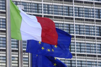 I Trattati di Roma – Viaggio a  ritroso, Bruxelles 1982: così re Baldovino del Belgio celebrava il 25° anniversario dell'Unione