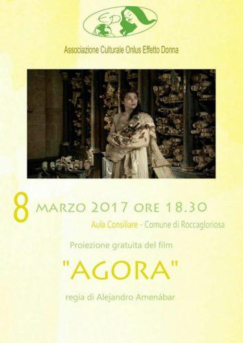 QUI CAMPANIA – 8 MARZO con Effetto Donna Onlus a Roccagloriosa (SA)
