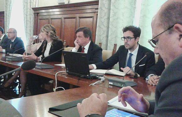 Anche l'Associazione FORUM PONTINO APS all'Open Government Forum nazionale con i Ministri Madia e Calenda.