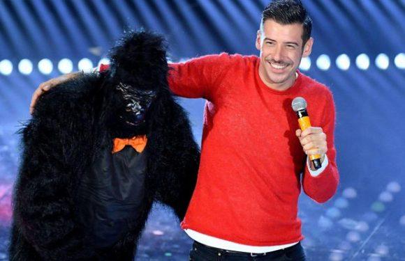 """Francesco Gabbani """"TRA LE GRANITE E LE GRANATE"""". Perché l'ironia non si ferma a Sanremo!"""