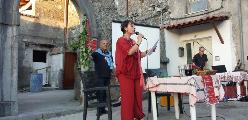 QUI CAMPANIA – A Roccagloriosa (SA) torna la 'Settimana Letteraria' di Effetto Donna Onlus