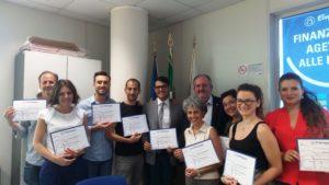 Alta formazione in Project Management: su iniziativa Confartigianato- ISIPM, i primi 10 attestati anche da Latina