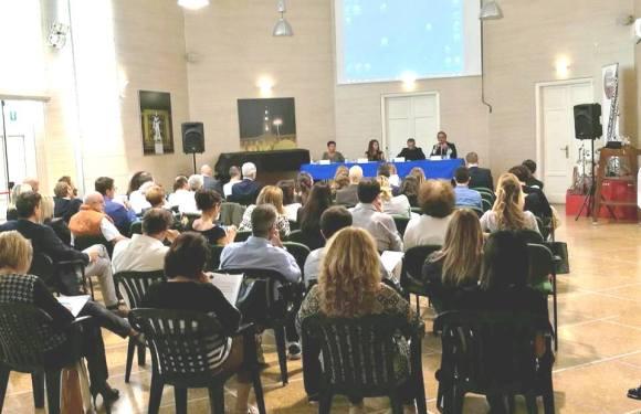 MF Latina: sul Processo Civile Telematico la partita per un'Avvocatura protagonista dei cambiamenti