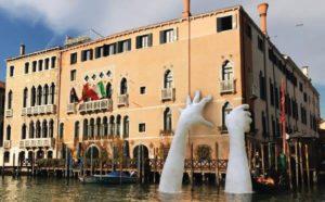 Evento biennale di Venezia sull'Arte: il programma per Led L'attualità dagli occhi dei giovani
