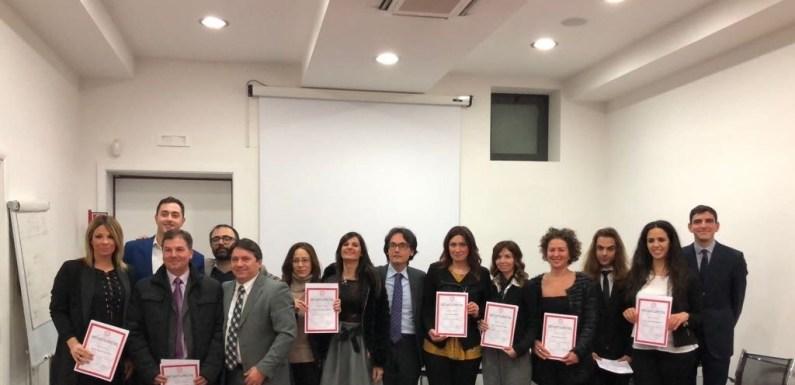 Latina-Commercialisti, giuramento per i nuovi iscritti all'Albo