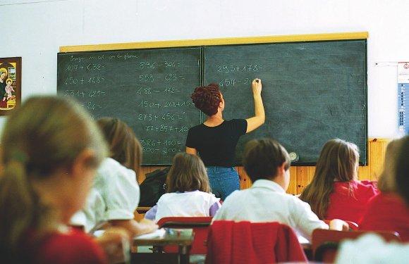AAA Educazione Civica cercasi