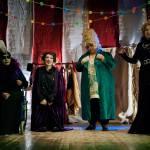 Metti a teatro... il circo dell'animo umano 2