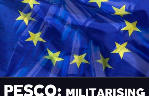 """PESCO, la """"bella addormentata d'Europa"""": cos'è e come funziona la nuova politica di difesa comune."""