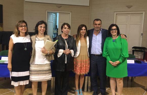 CONVEGNO a Latina – Giudice e Avvocate sulla nuova udienza presidenziale in separazione e divorzio