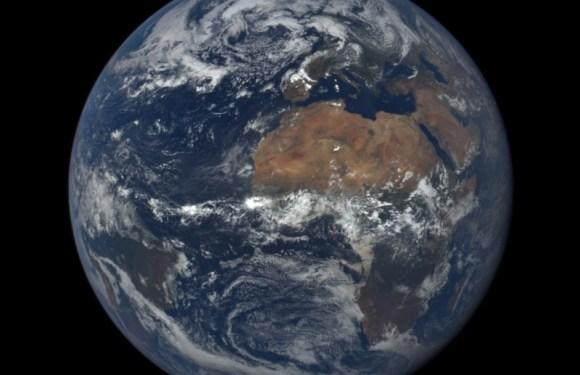 Earth Overshoot Day: la Terra è terminata il 1 agosto!