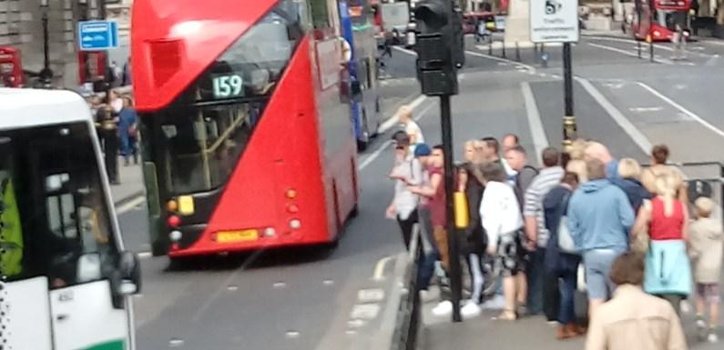 LONDRA. Con Brexit, cittadini UE in Gran Bretagna solo se già con un posto di lavoro