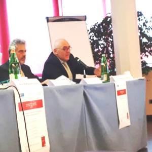 """Pubblico Impiego e Avvocatura: mondi e regolamentazioni a confronto nel più recente convegno organizzato a Latina da Led e Fondazione """"M.Pierro"""" 1"""