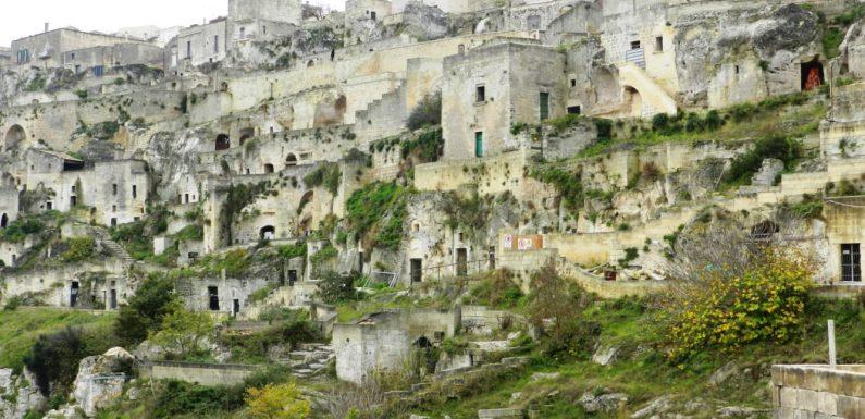 Speciale Matera II/III – Capitale della Cultura 2019: un successo già acqusito