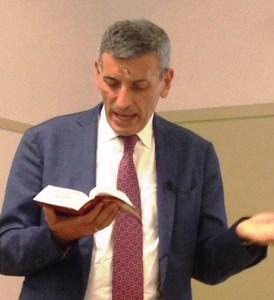 Pubblico Impiego - Il Compendio di Pasquale Lattari sul Disciplinare: il 24 gennaio a Roma, libreria Medichini a P.le Clodio 4