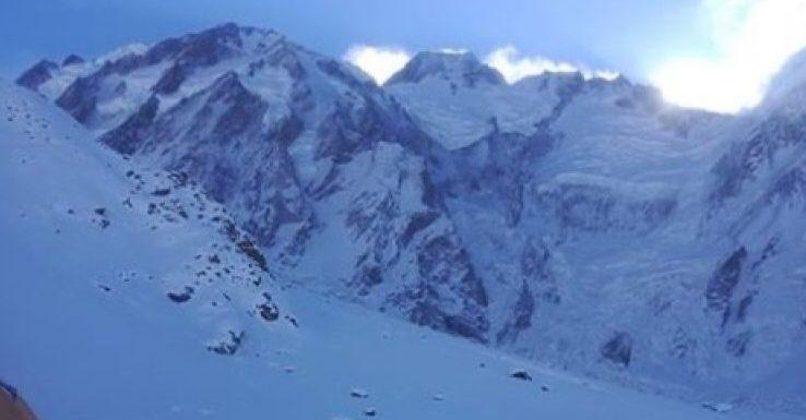 ERRATA CORRIGE. La morte dell'alpinista Daniele Nardi: già nel 2008 sfidò la montagna del suo destino