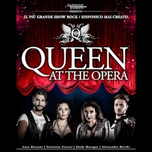 "SI FA PRESTO A DIRE I QUEEN! A Roma ""Queen at the Opera"" senza uguali."