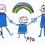 TUTELA DEL MINORE E OMOGENITORIALITA': la Consulta resta ferma sulla famiglia tradizionale 1