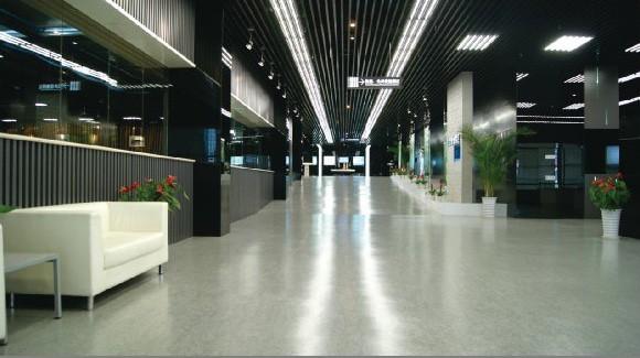 Aplicação do LED Tubular T8 18W em Hotéis