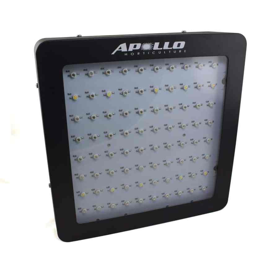 Apollo LED Grow Light Review