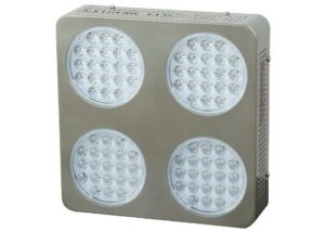 Hydro Grow LED Extreme PRO Review (84X 336X) - LED Grow Light