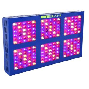 MEIZHI Review - Reflector Series 900W Full Spectrum - LED Grow Light Review