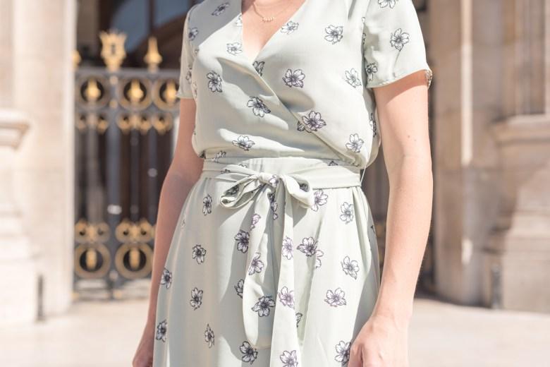 blouson en cuir perfecto robe portefeuille paris blog mode fashion blogueuse sac rond