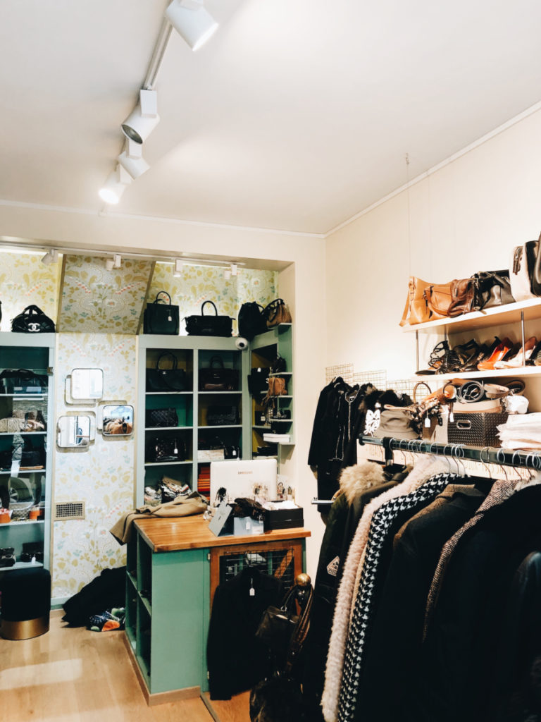 le dressing ideal