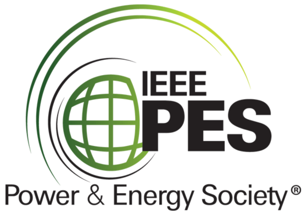 IEEE Power & Energy Society Logo