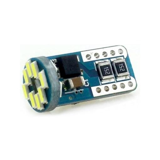 12v-T10-194-WHITE-LED-wedge-bulb-120-led-shop-online