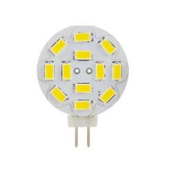 24v-G4-COOL-WHITE-12x5730-SMD-LED-bulb-led-shop-online
