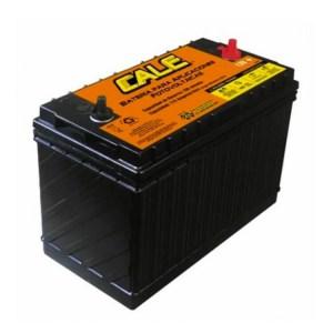 baterías ciclo profundo. Baterías Solares Cale