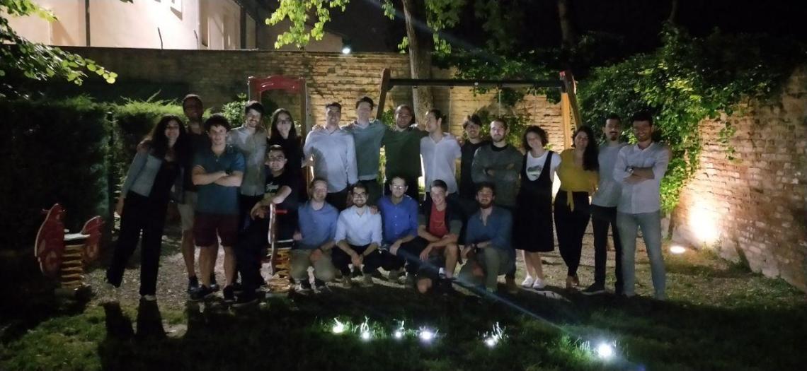 Cena di fine anno LEDS 2018/19