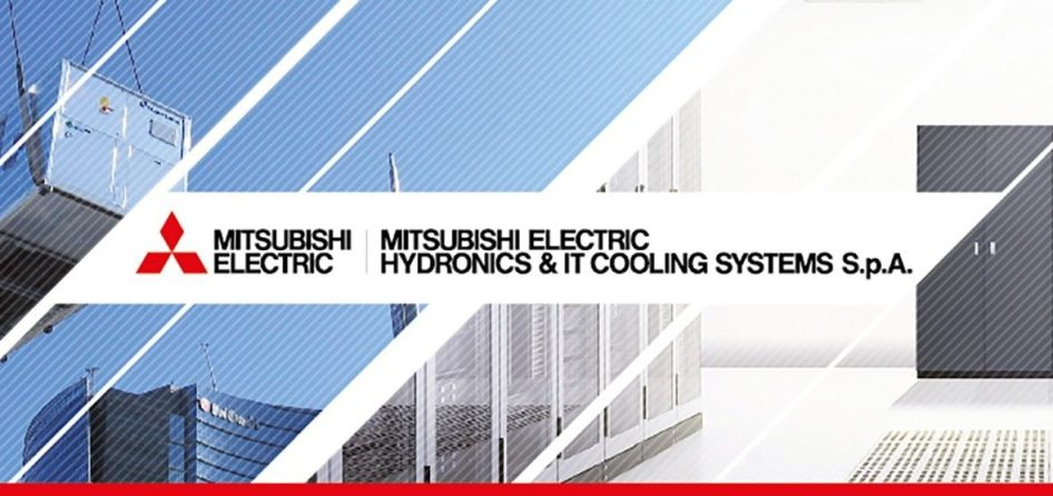 LinkedIn Mitsubishi Electric Hydronics & IT Cooling Systems S.p.A
