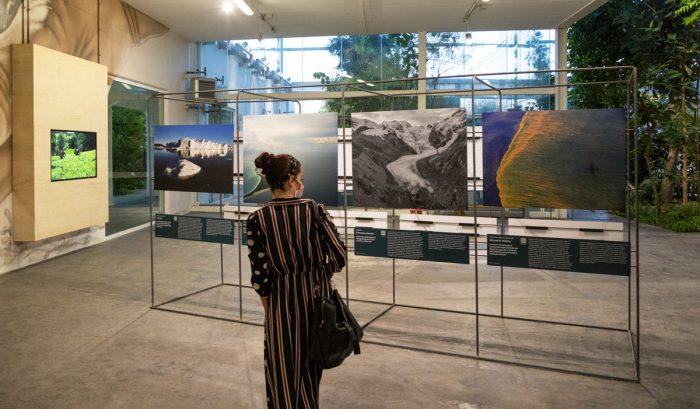 """""""Planet Book, la mostra"""" all'Orto Botanico di Padova. Foto di Andrea Signori"""