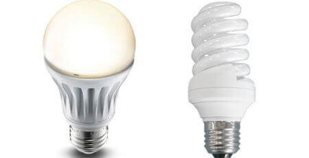 led versus bajo consumo