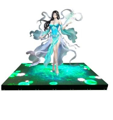 interactive-dance-floor
