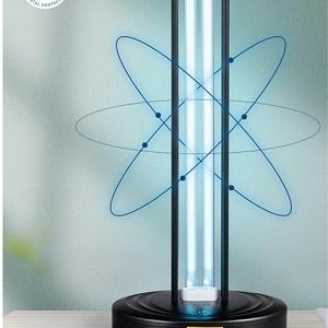 Portable UVC Light