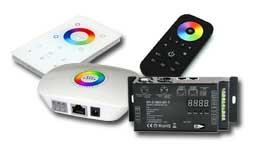 RGB LED Controllers