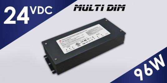 SMT-024-096VTH Multi-dim driver