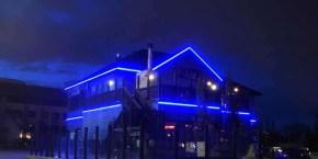 LED Border Light