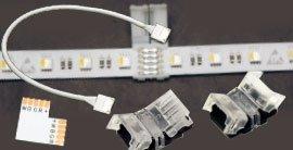 RGBW LED Strip Connector