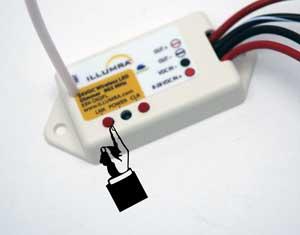 LNK-button