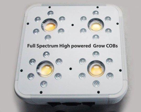 120W High powered Grow COBs