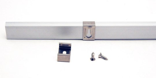 Mounting clips AC-1707-MC